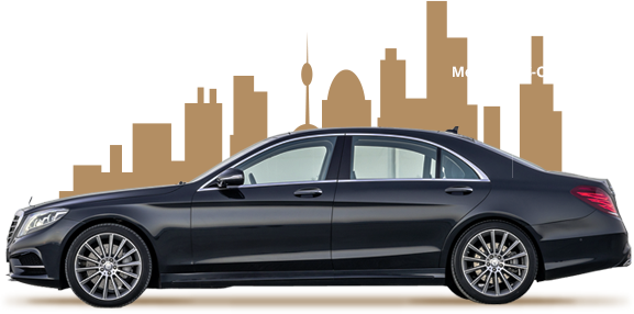Chauffeured transportation amsterdam