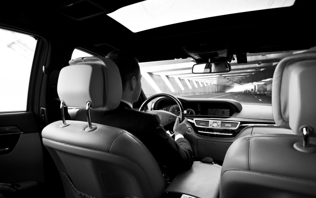 Chauffeur Driven Cars - Worldwide Chauffeured ...