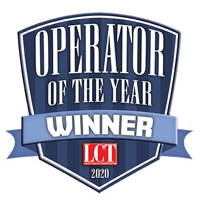 Operator of the Year